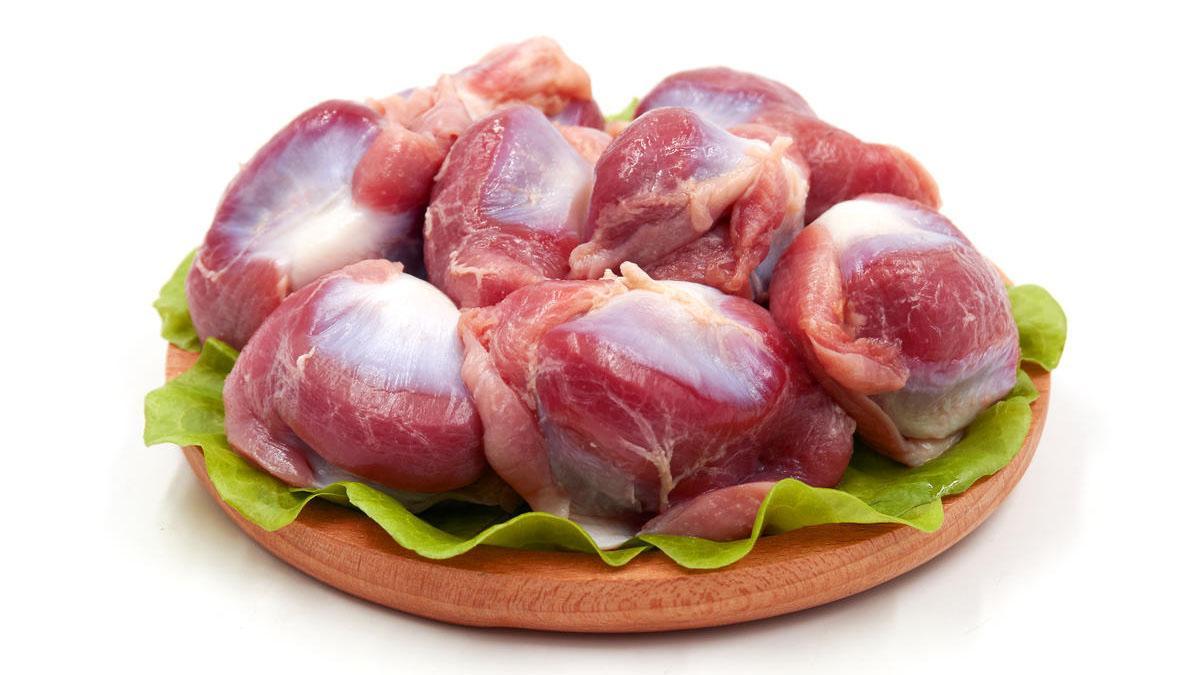 Chicken Gizzards 1lb