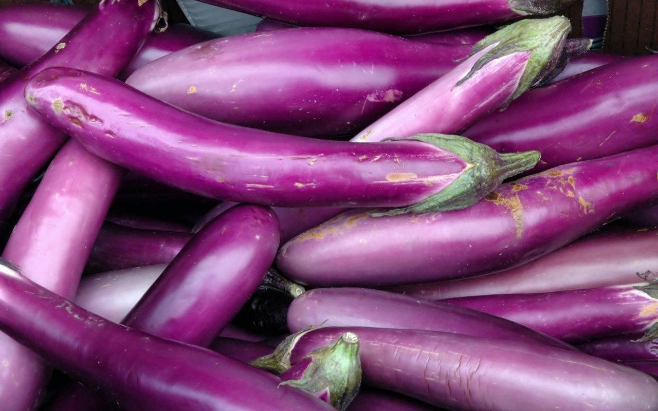 Chineese Eggplant 1lb