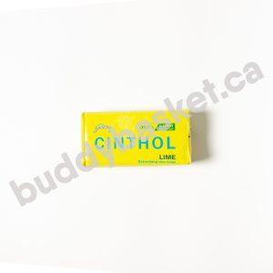 Cinthol Lime 100g