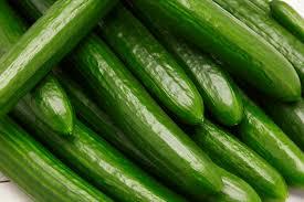 Cucumber English EA