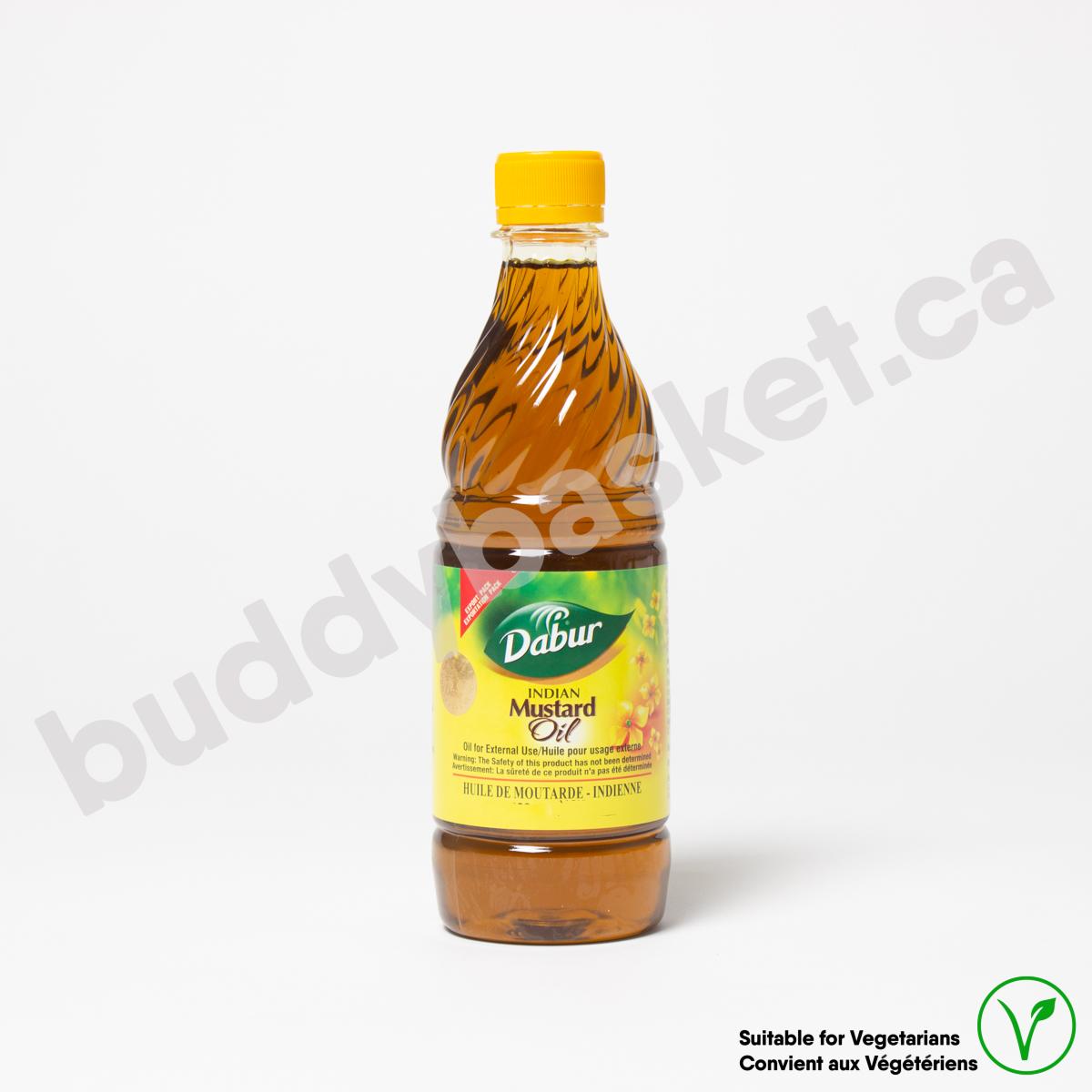 Dabur Mustard Oil 500 ml