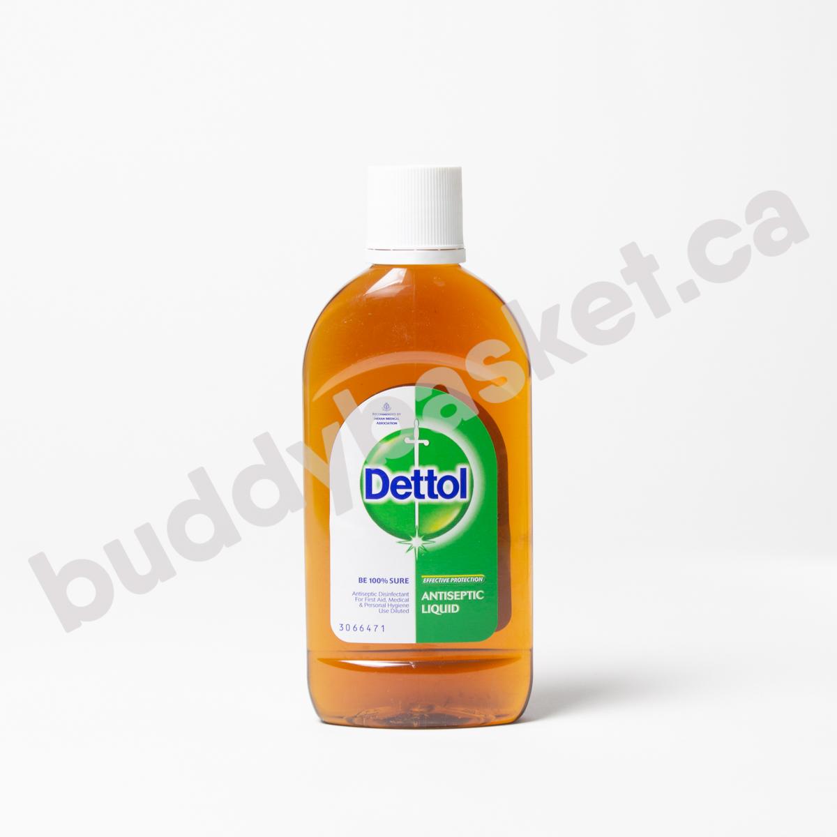 Dettol Liquid 250 ml