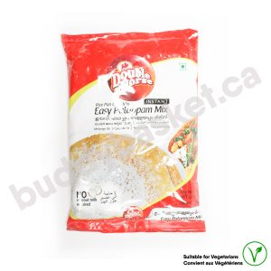 Double Horse Easy Palappam 1kg