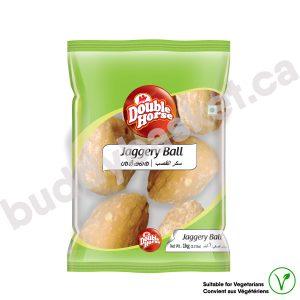 Double Horse Jaggery Ball 1kg