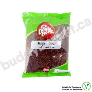 Double Horse Ragi Seeds 500g