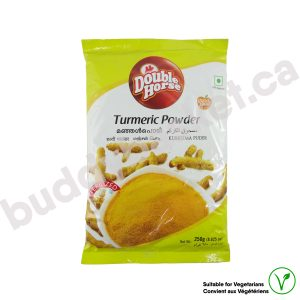 Double Horse Turmeric Powder 200g