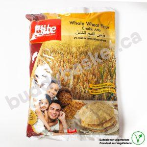 Elite Atta Wheat flour 1kg
