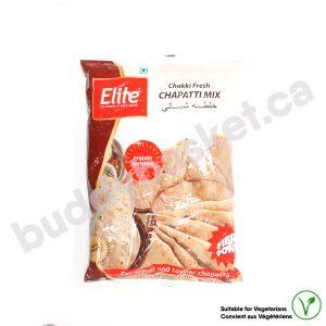 Elite Chapathi Mix 1kg