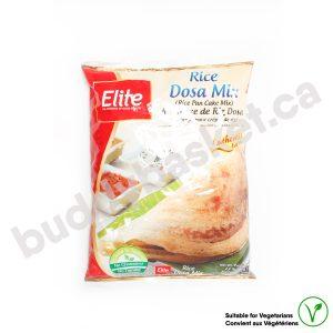 Elite Rice Dosa Mix 1kg