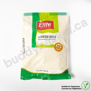 Elite Sooji (Roasted Rava) 1kg
