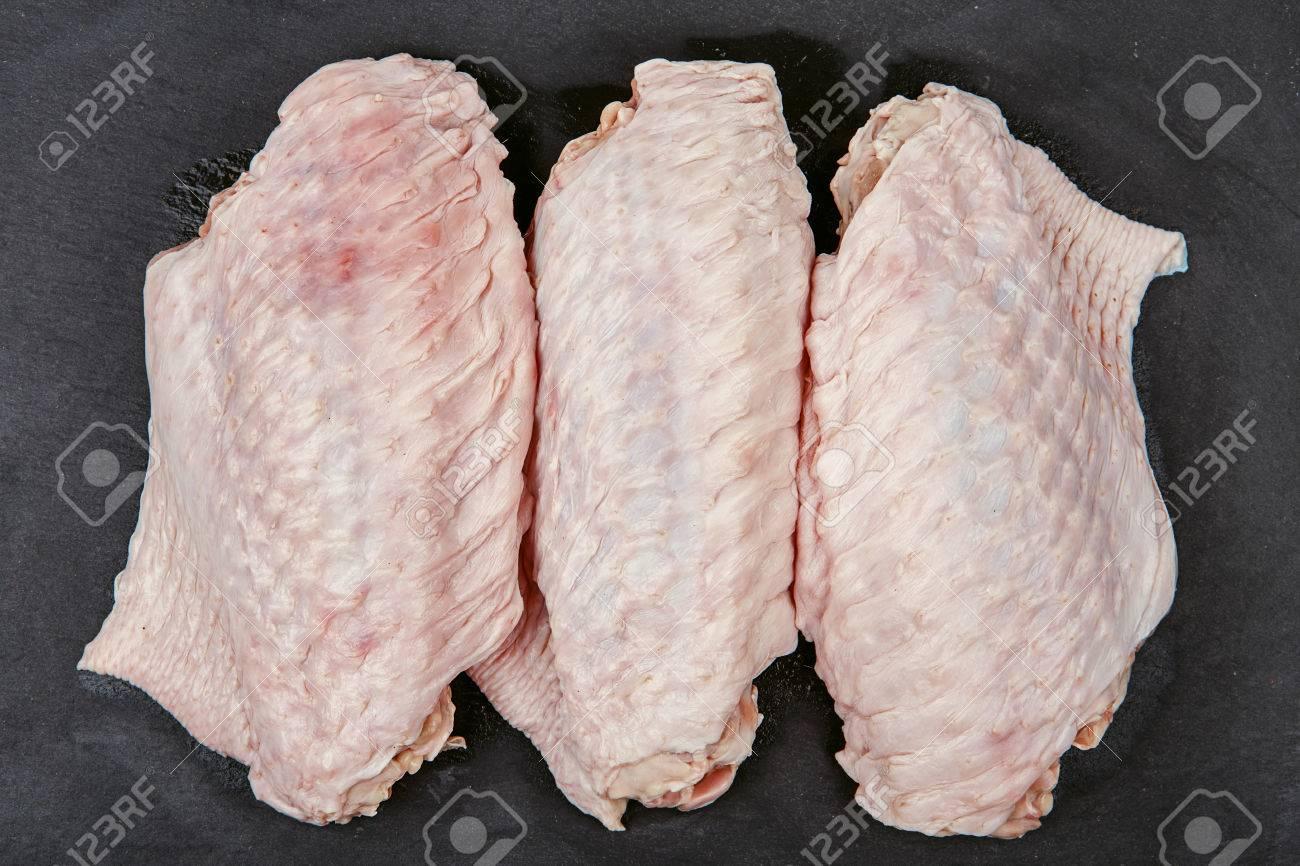 Fresh Turkey Wings 1lb