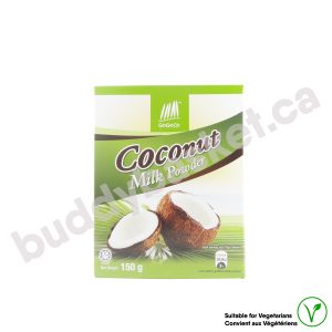 GOGOCO Coconut Milk Powder 150g