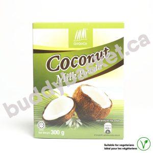 GOGOCO Coconut Milk Powder 300g