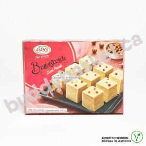 GRB ButterScotch SoanPapdi 250g