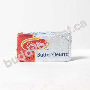 Gaylea Butter Unsalted 454g