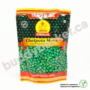 Gwalia Chatpata Matar 170g