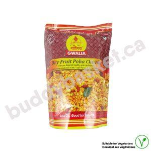 Gwalia Dry Fruit Poha CW 170g