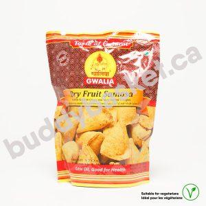 Gwalia Dry Fruit Samosa 170g