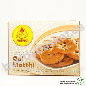 Gwalia Gol Mathi 340g