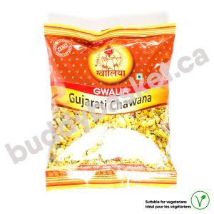 Gwalia Gujarati Chawana 170g