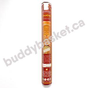 Hem Chandan incense stick