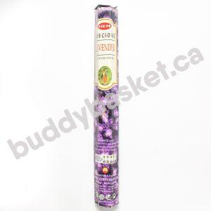 Hem Lavender Incense sticks