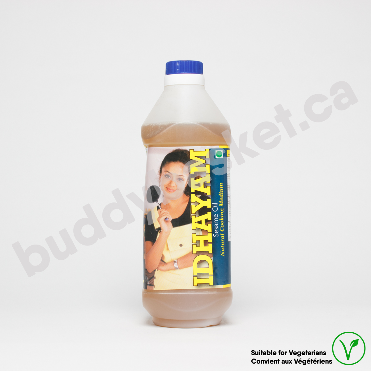 Idhayam Sesame Oil 500ml