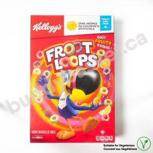 Kellogg's froot loops 400g