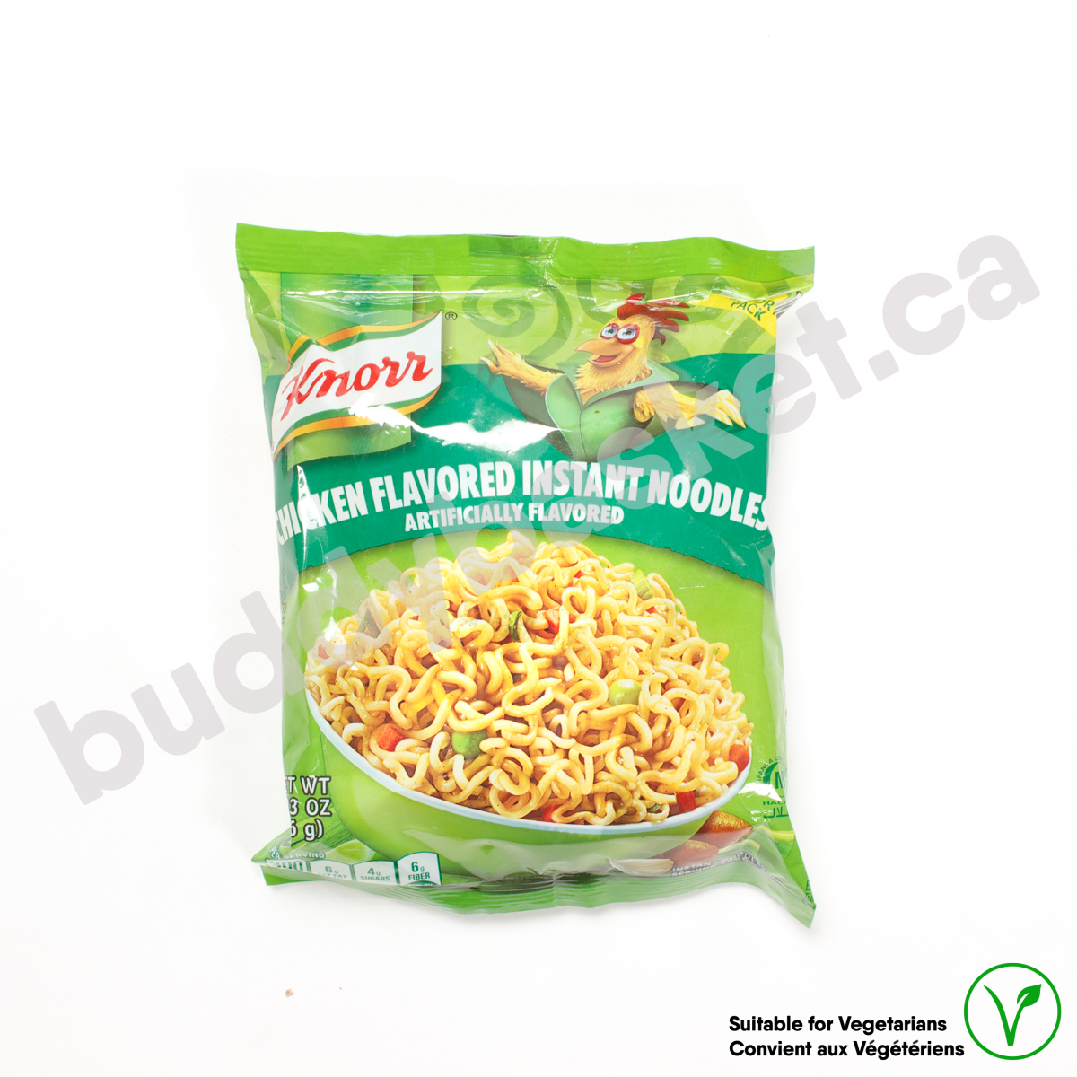 Knorr Chicken flavoured noodles 66g
