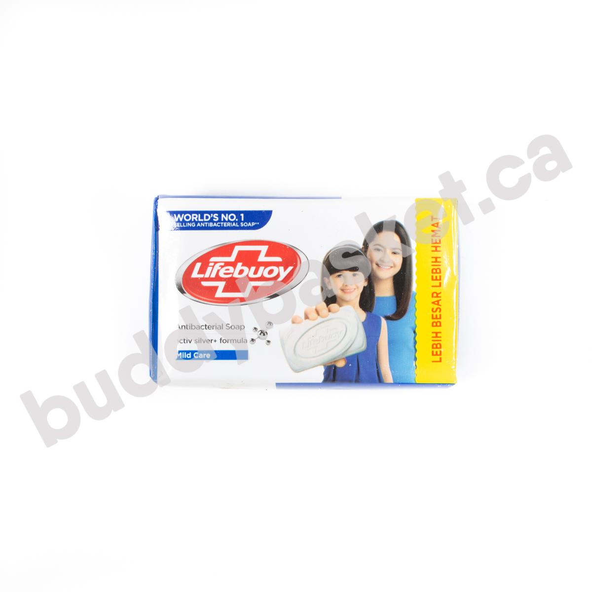 Lifebouy Soap Blue 115g