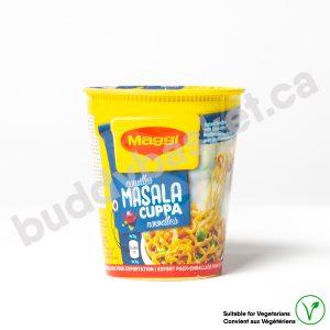 Maggi Masala Cuppa Noodles 70g