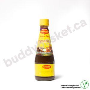 Maggi Tamarind Sauce 340ml