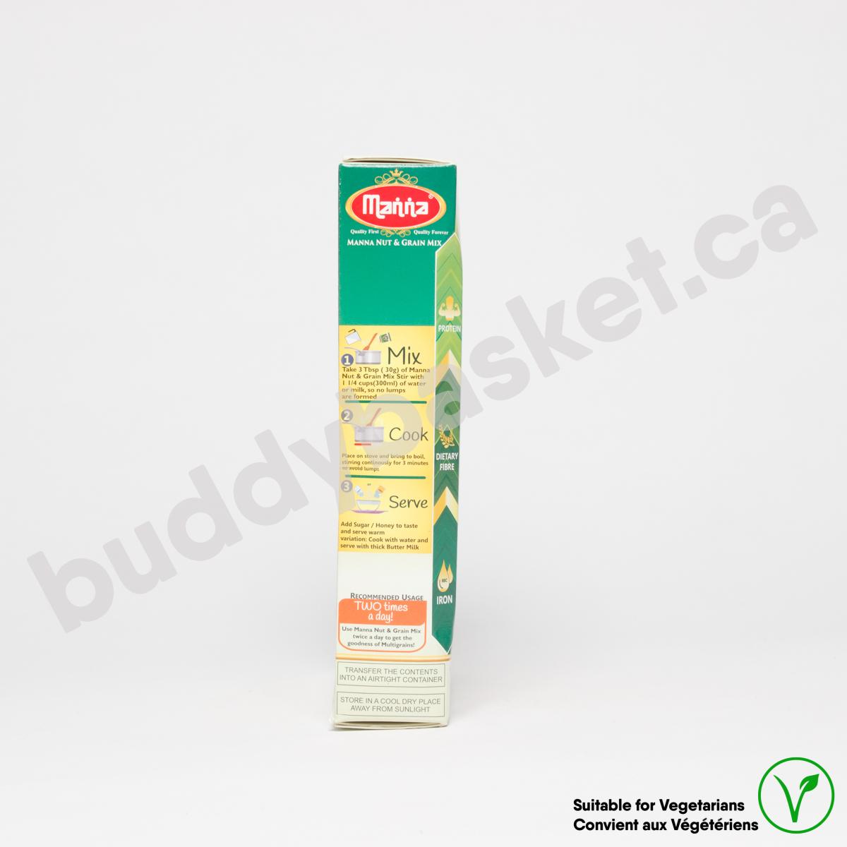 Manna Health Mix 200g