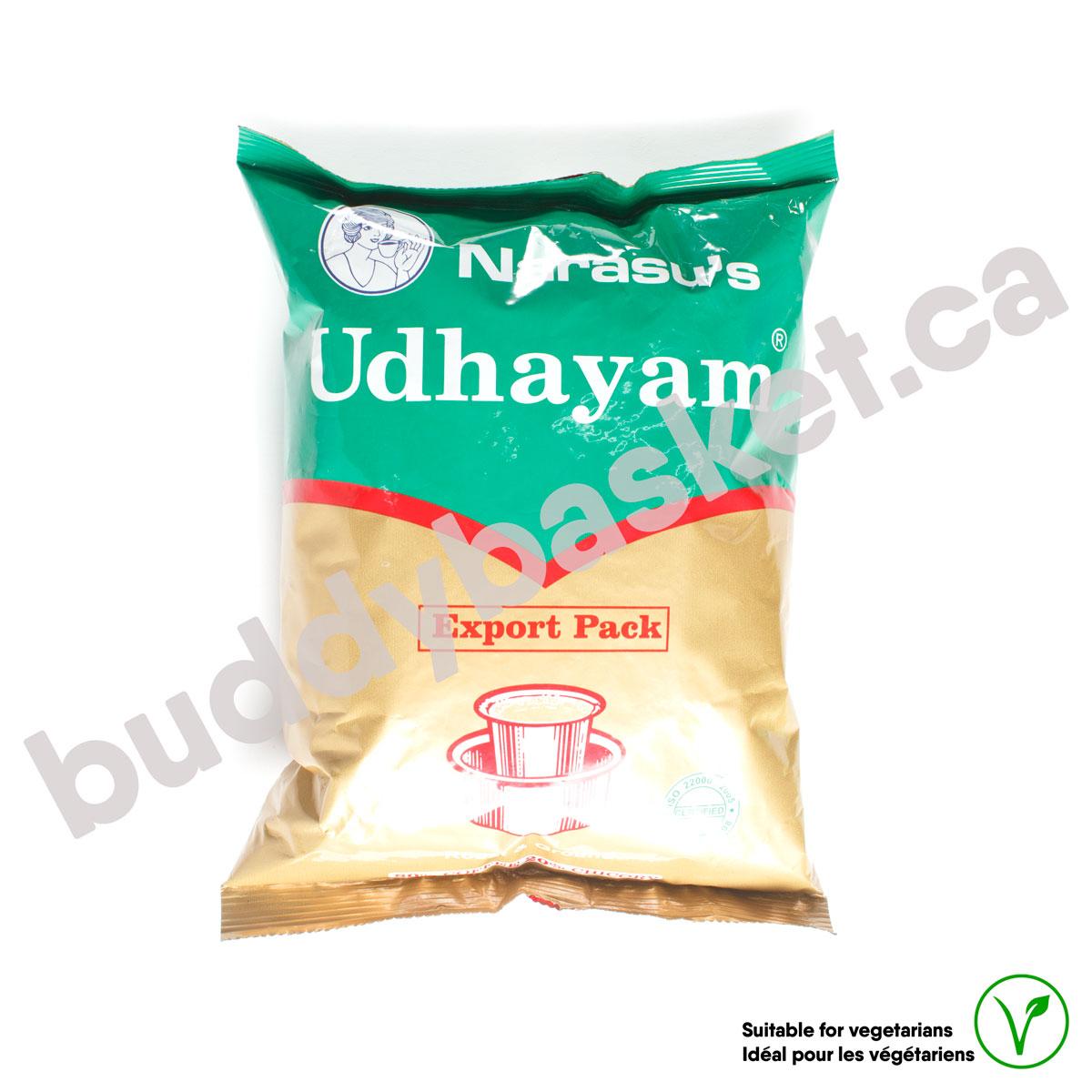 Narasu's Udhayam Filter Coffee 500g