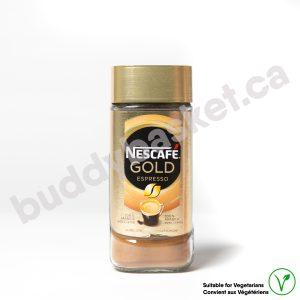 Nescafe Gold Expresso 100g