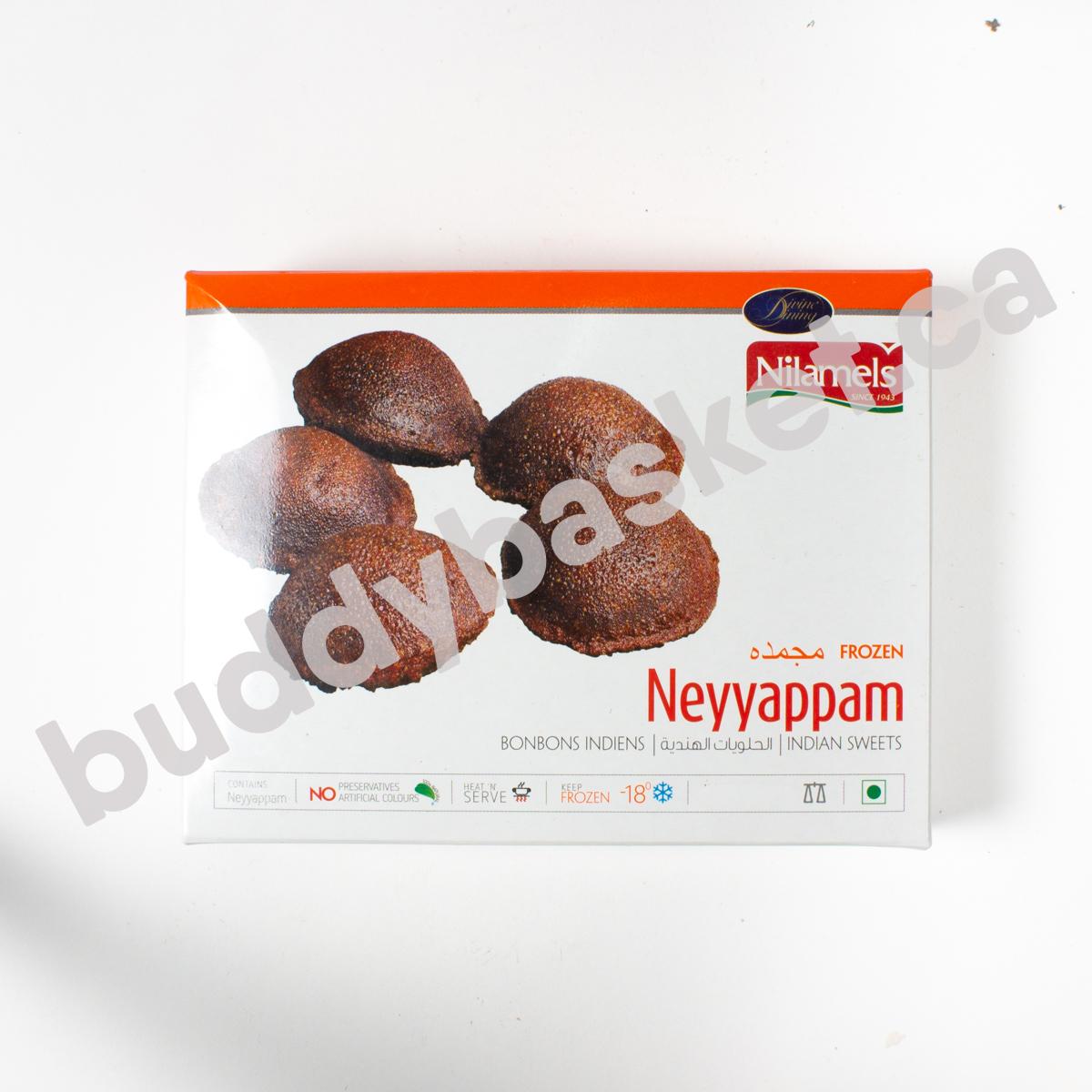 Nilamels Neyyappam 350g