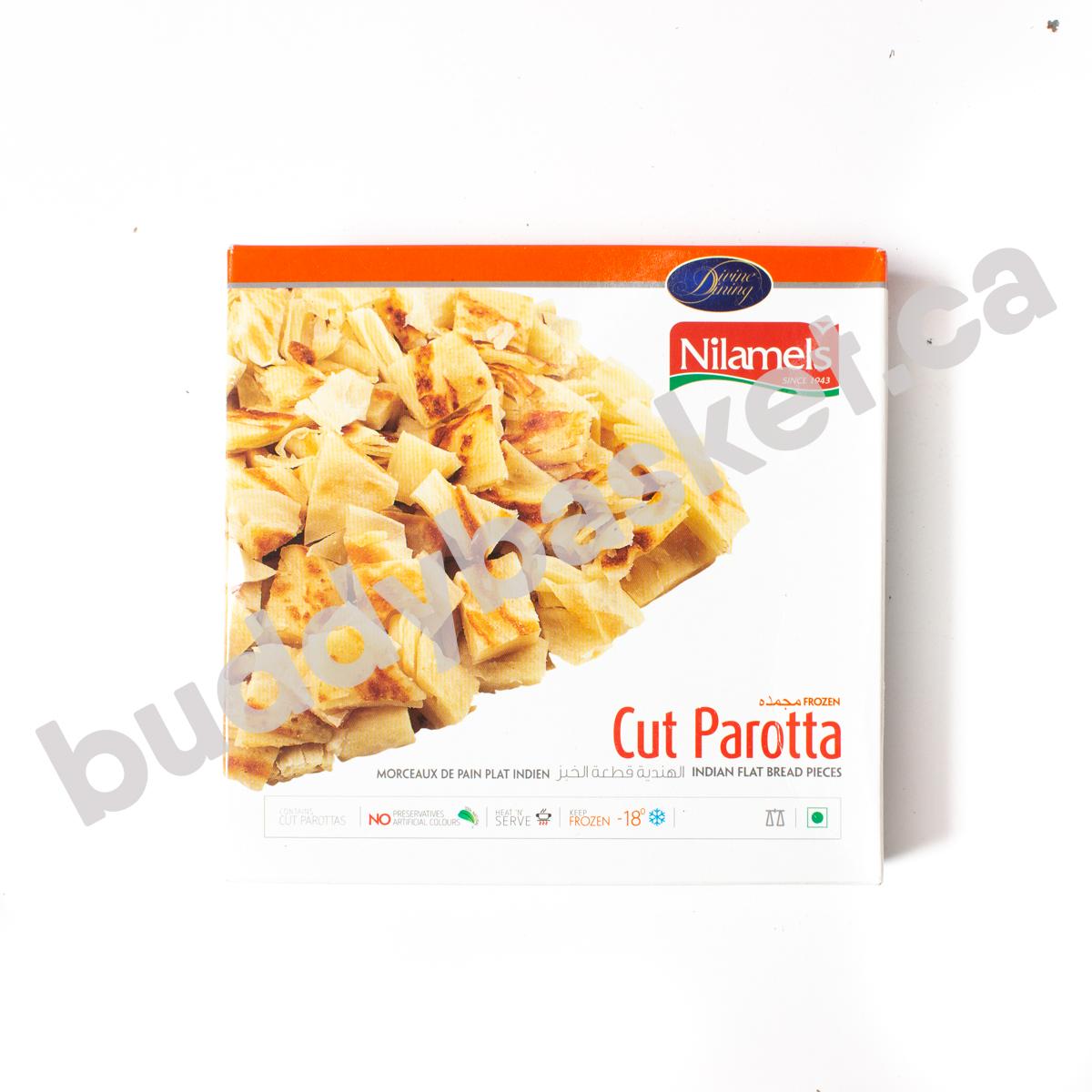 Nilamels Parotta(Cut) 350g