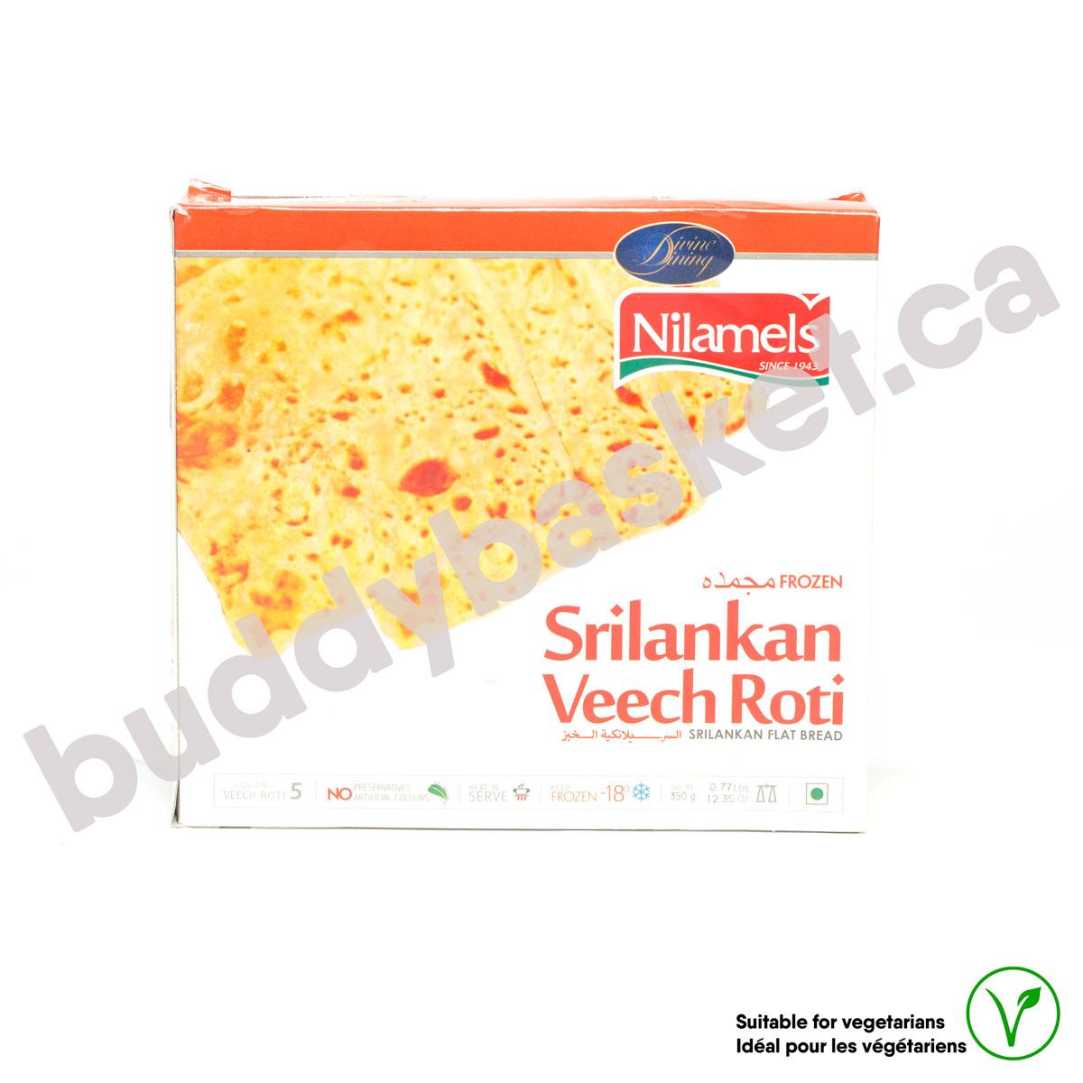 Nilamels Veech RotI 350g