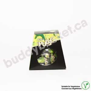 PULSE CANDY MANGO PYRAMID 200g