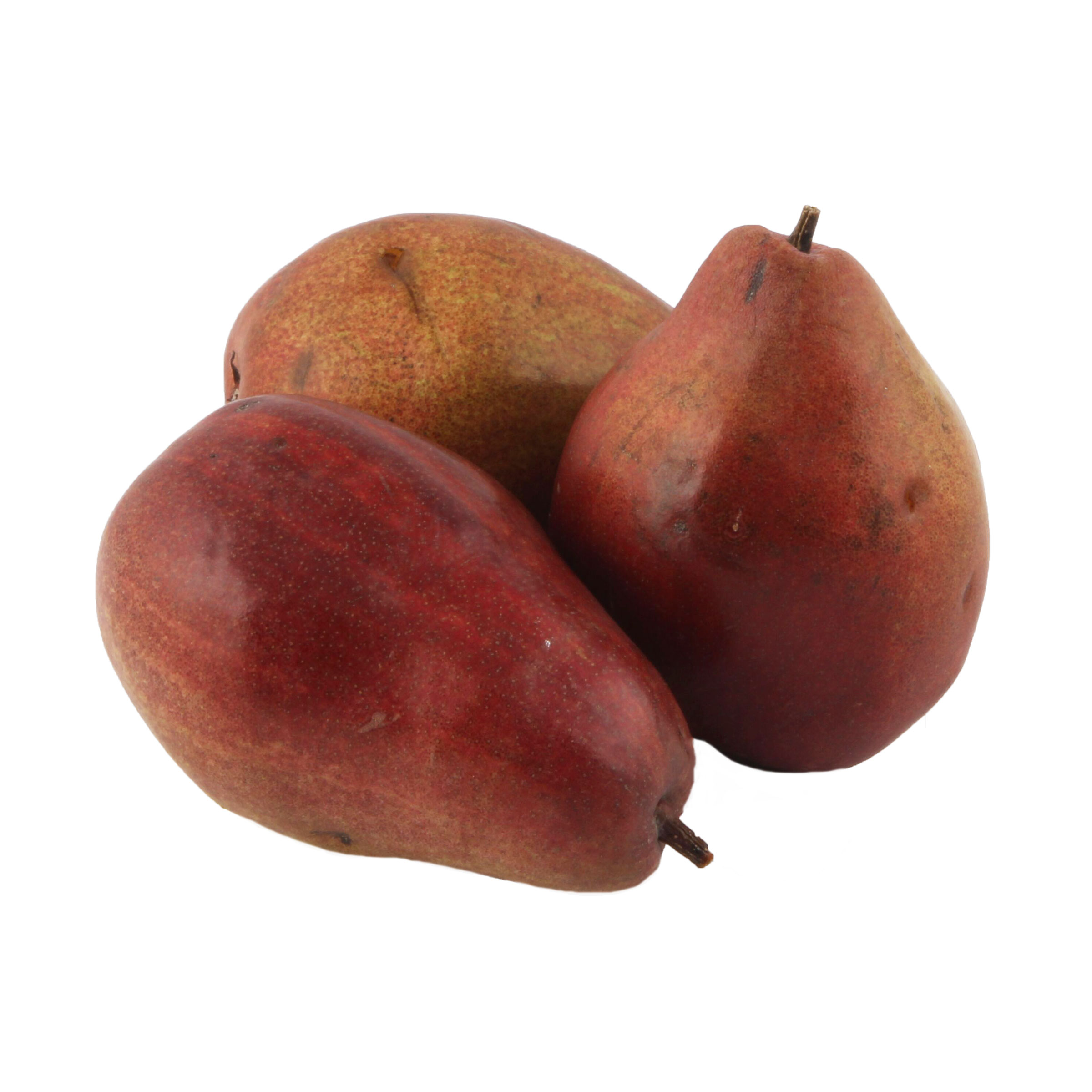 Pears Anjou Red 1lb
