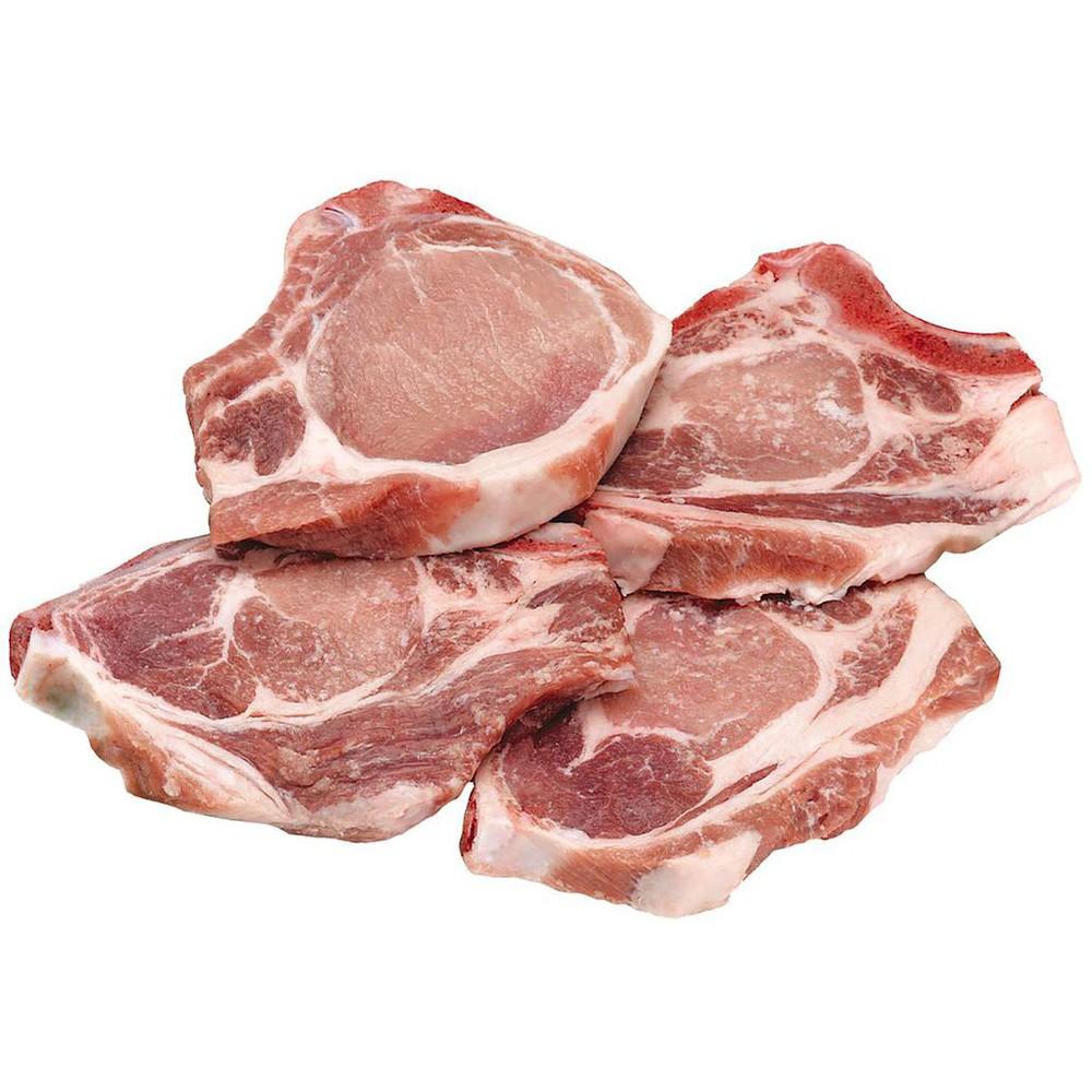 Pork Rib End Chop 1lb