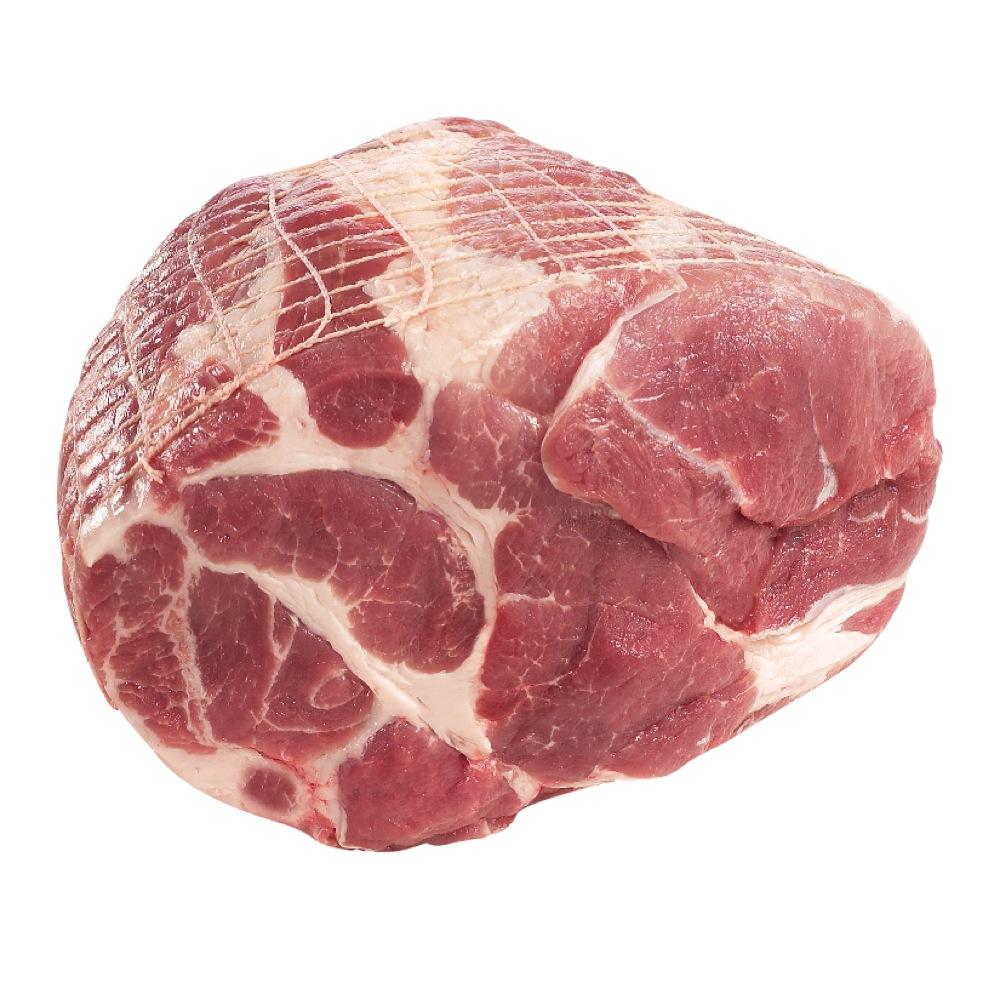 Pork Sholder Blade Butt Roast 1lb