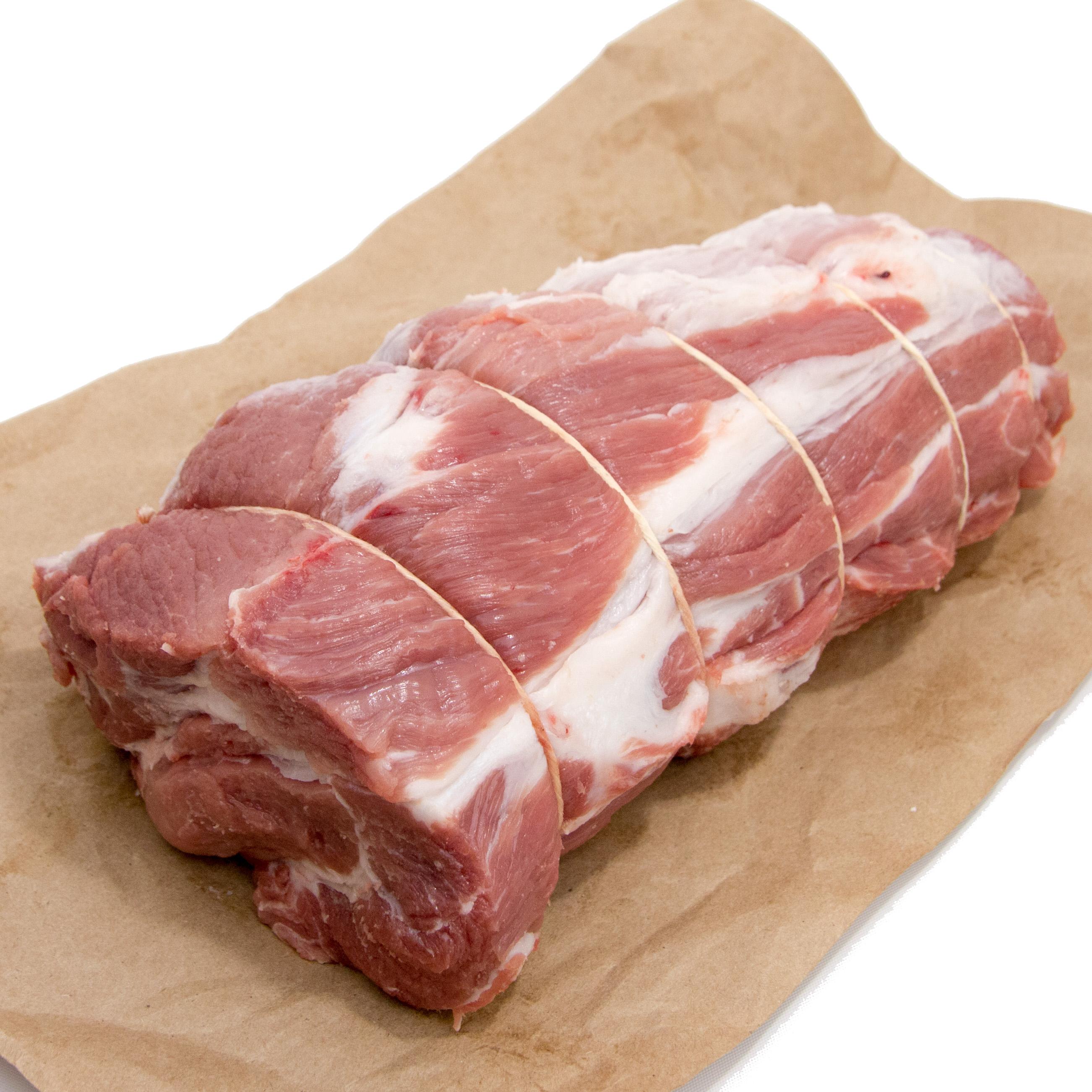 Pork Shoulder Blade 1lb