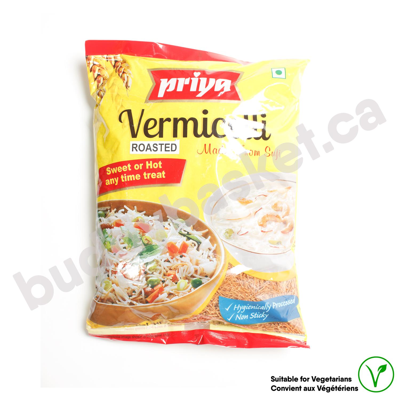 Priya Vermicelli Roasted 1 kg