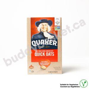Quaker Oats 300g