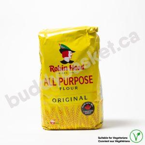 Robin Hood Flour All purpose 5kg