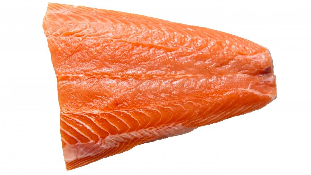 Salmon Tail 1.5lb