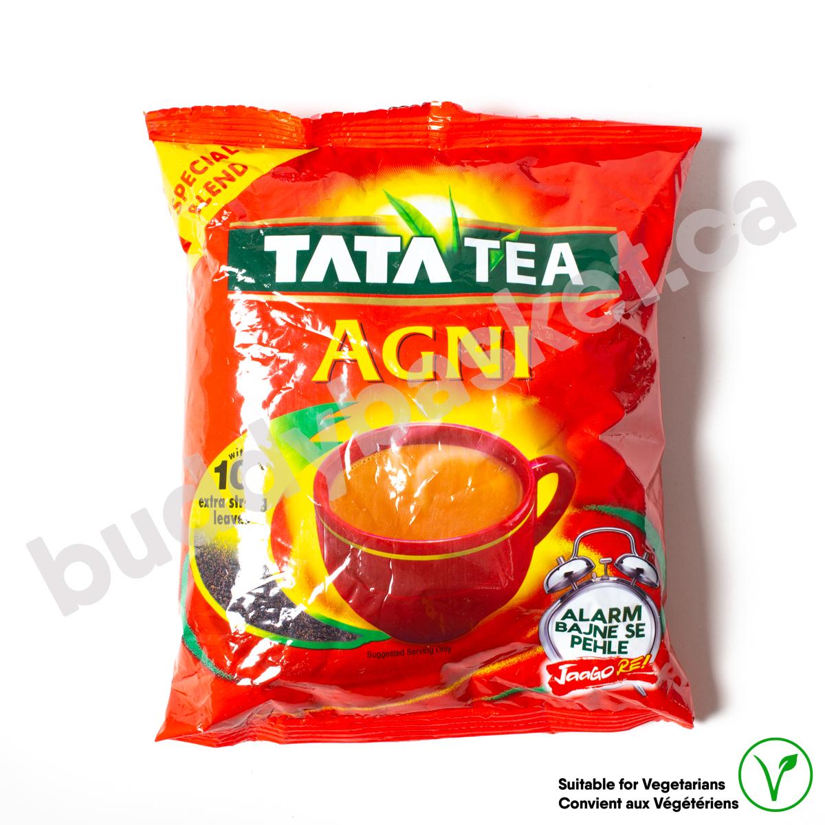 Tata Agni Tea 250g