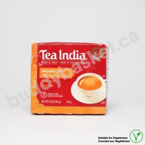 Tea India Masala Chai 164g