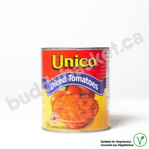Unico Diced Tomatoes 796ml
